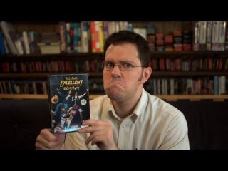 Angry Video Game Nerd: Bill & Ted's Excellent Adventure