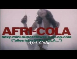 Brad Jones: Brad Tries Afri-Cola