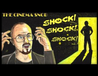 Cinema Snob: SHOCK! SHOCK! SHOCK!