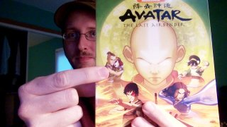 Doug Walker: The Last Airbender: The Serpent's Pass