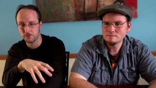 Doug Walker: The Last Airbender Vlogs: The Painted Lady