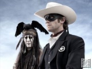 Escape to the Movies: The Lone Ranger