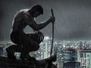 Escape to the Movies: The Wolverine