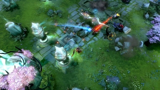 Giant Bomb: Quick Look: Dota 2