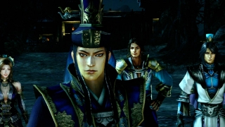 Giant Bomb: Quick Look: Dynasty Warriors 8