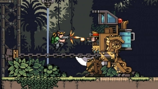 Giant Bomb: Quick Look: Mercenary Kings