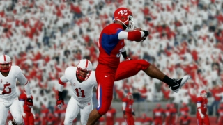 Giant Bomb: Quick Look: NCAA Football 14