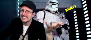 Nostalgia Critic: Is it Right to Nitpick?