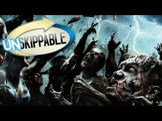 Unskippable: DEAD ISLAND RIPTIDE