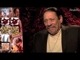 Your Movie Sucks: Danny Trejo - How to Make a Great Movie