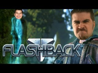 Angry Joe Show: AngryJoe Plays Flashback