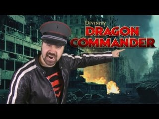 Angry Joe Show: Dragon Commander