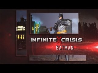 Angry Joe Show: Infinite Crisis - I'm BATMAN! [Build Guide & Impressions]