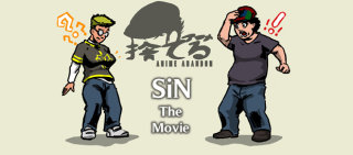 Anime Abandon: SiN The Movie