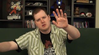 AT4W: VLOG: 8-5-13 - Belated Man of Steel VLOG