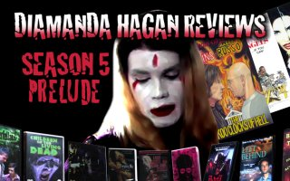 Diamanda Hagan: Prelude to Season 5 HD