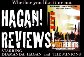 Diamanda Hagan: Special Review: Sunset Heights sd