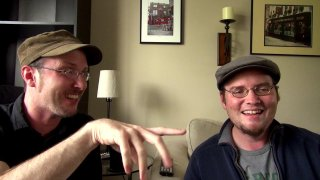 Doug Walker: The Legend of Korra Vlogs: Endgame