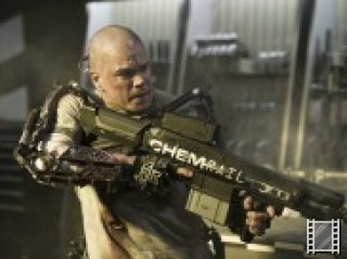 Escape to the Movies: Elysium