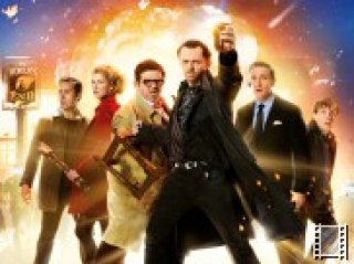 Escape to the Movies: The World's End
