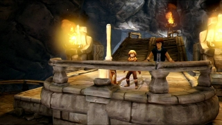 Giant Bomb: Quick Look: Brothers: A Tale of Two Sons