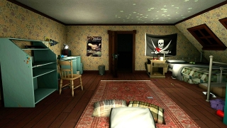 Giant Bomb: Quick Look: Gone Home