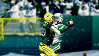 Giant Bomb: Quick Look: Madden NFL 25