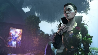 Giant Bomb: Quick Look Solo: Dishonored: The Brigmore Witches