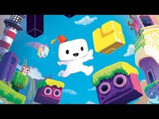 Mike Matei: Fez Xbox Live Arcade