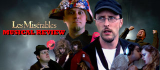 Nostalgia Critic: Les Miserables - MUSICAL