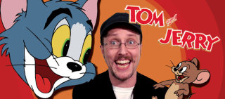 Nostalgia Critic: Why is Tom and Jerry GENIUS?