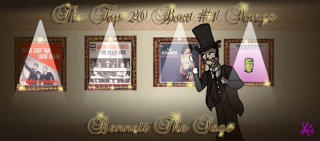 Sage Reviews: The Top 20 Best Number One Songs