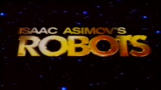 The Spoony Experiment: Black Hole of Board Games: Isaac Asimov's ROBOTS