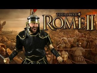 Angry Joe Show: Total War: Rome II