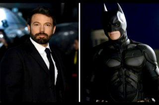 Confused Matthew: Random Rant: Ben Affleck as Batman