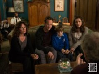 Escape to the Movies: INSIDIOUS: CHAPTER 2