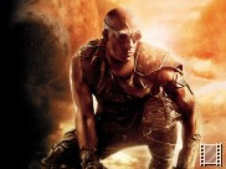 Escape to the Movies: RIDDICK