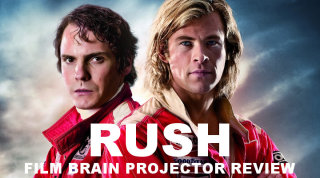 Film Brain: Projector: Rush