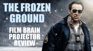 Film Brain: Projector: The Frozen Ground