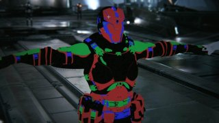 Giant Bomb: Epic Discusses Building Characters in Unreal Engine 4