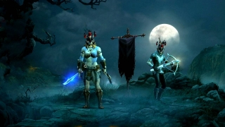 Giant Bomb: Quick Look: Diablo III (360)
