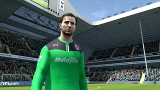 Giant Bomb: Quick Look: FIFA 14