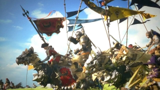 Giant Bomb: Quick Look: Final Fantasy XIV: A Realm Reborn