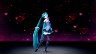 Giant Bomb: Quick Look: Hatsune Miku: Project DIVA F