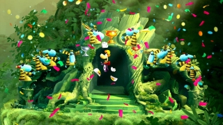 Giant Bomb: Quick Look: Rayman Legends