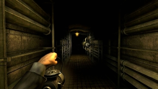 Giant Bomb: Quick Look Solo: Amnesia: A Machine for Pigs