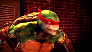 Giant Bomb: Quick Look: Teenage Mutant Ninja Turtles: Out of the Shadows