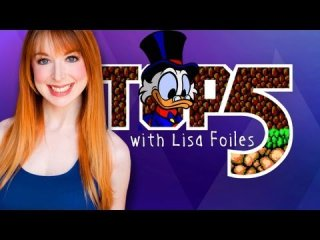 Lisa Foiles: Top 5 Top Hats Top 5 with Lisa Foiles