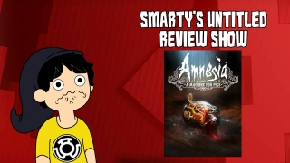 The Machinimist: Smarty's Untitled Show - Amnesia: A Machine For Pigs