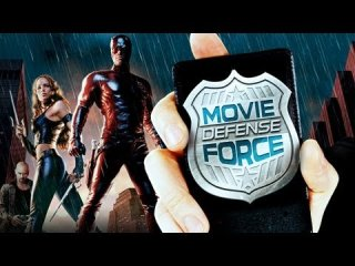 Movie Defense Force: DAREDEVIL